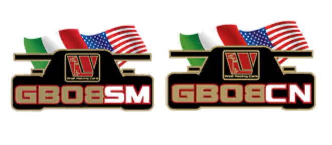 GB08SM & GB08CN